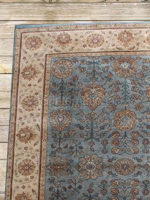 Fancy Persian Carpet