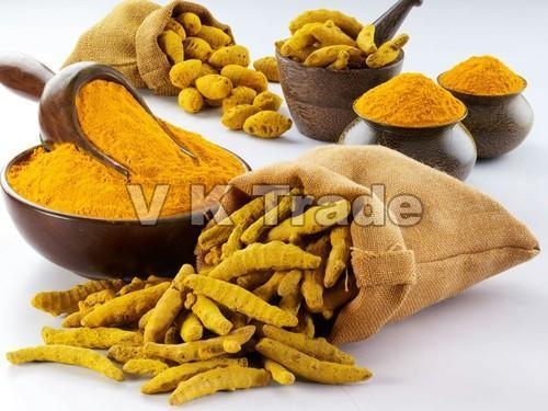 100% Pure Turmeric Powder