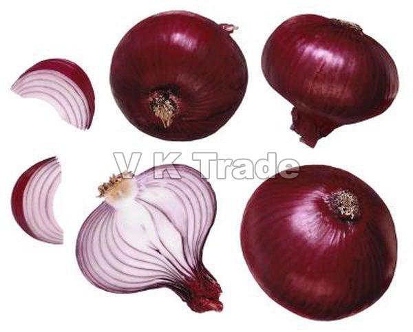B Grade Red Onion