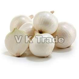 Fresh Indian White Onion