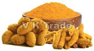 Turmeric Haldi Powder