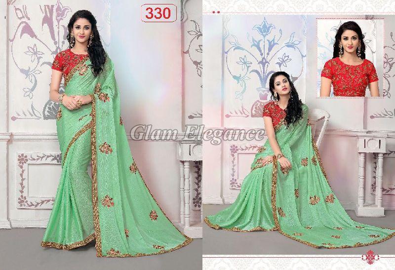 330 Rubyza-8 Designer Sarees