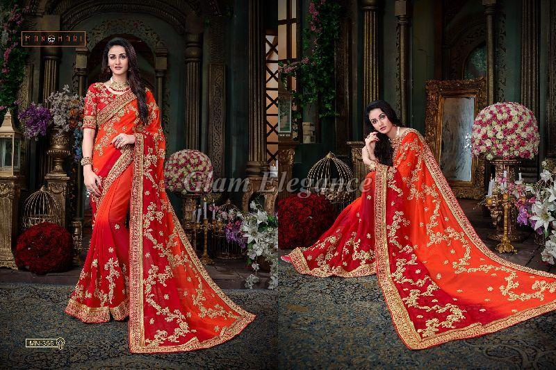 MN356 Manohari Roohi VOL-2 Designer Sarees