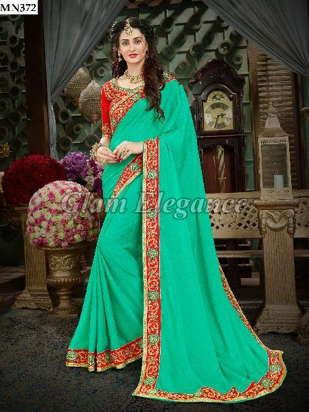 MN372 Manohari Roohi Hit Colors VOL-2 Designer Sarees