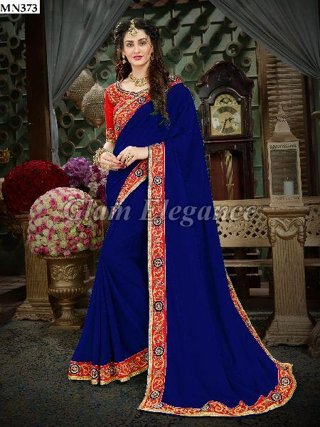 MN373 Manohari Roohi Hit Colors VOL-2 Designer Sarees
