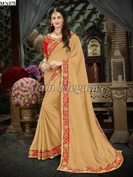 MN375 Manohari Roohi Hit Colors VOL-2 Designer Sarees