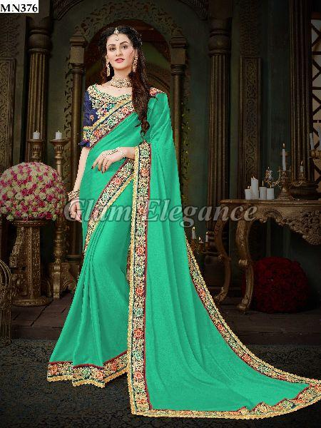 MN376 Manohari Roohi Hit Colors VOL-2 Designer Sarees