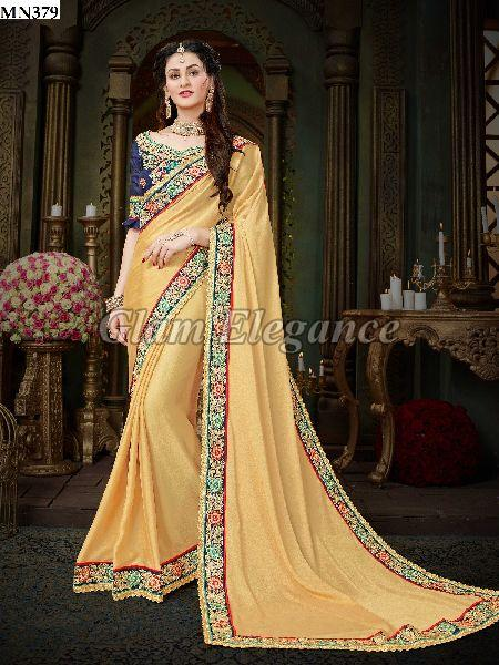 MN379 Manohari Roohi Hit Colors VOL-2 Designer Sarees