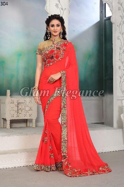 OF304_1 Rubyza-6 Designer Sarees