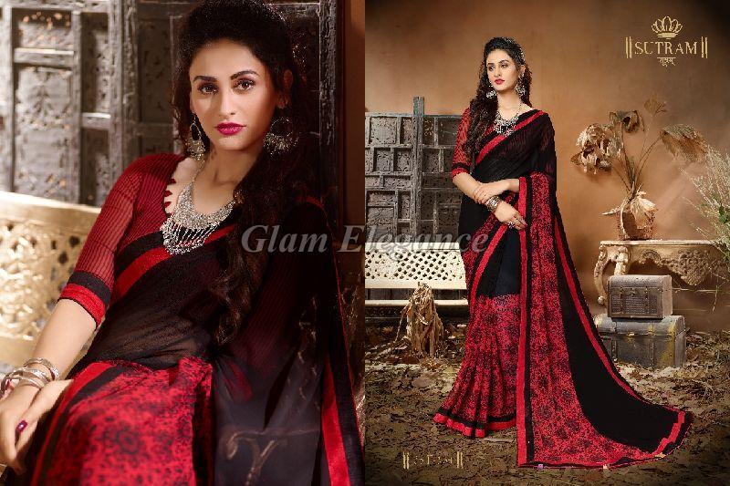 ST364 Sutram Zeeya Vol-1 Designer Sarees