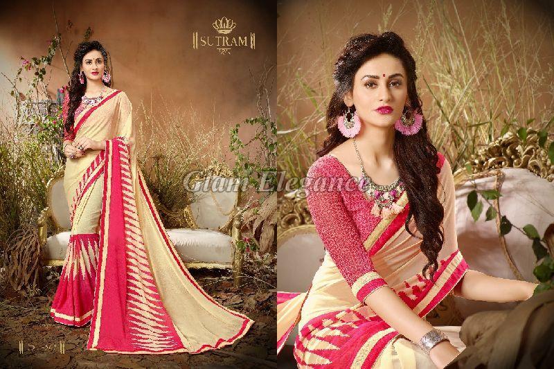 ST365 Sutram Zeeya Vol-1 Designer Sarees