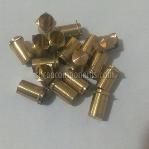 Brass Turned Sockets