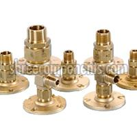Gas Pipe Flange