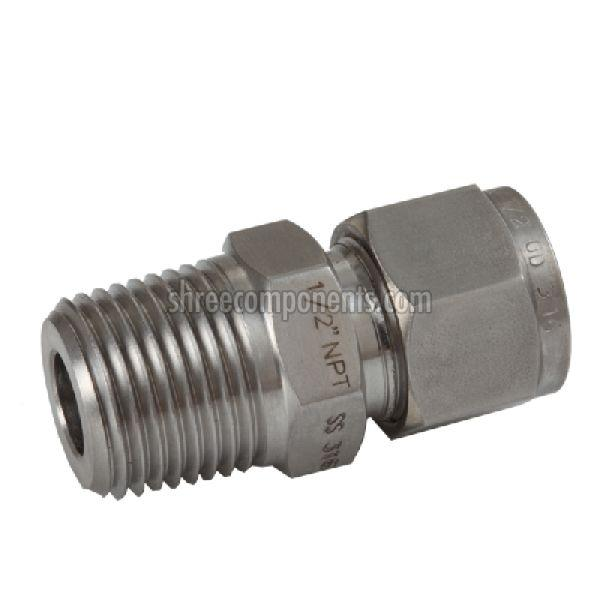 Pipe & Tube Connector