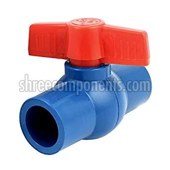 PPR Pipe Ball Valves