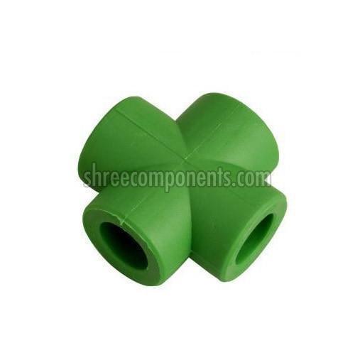 PPR Pipe Cross Manufacturer,PPR Pipe Cross Exporter