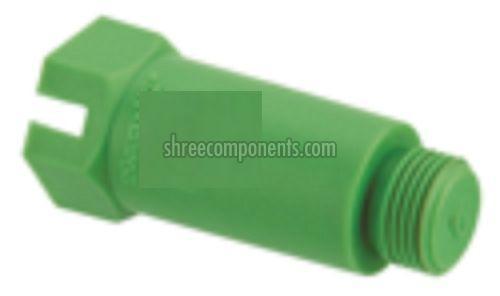 PPR Pipe Long Plug