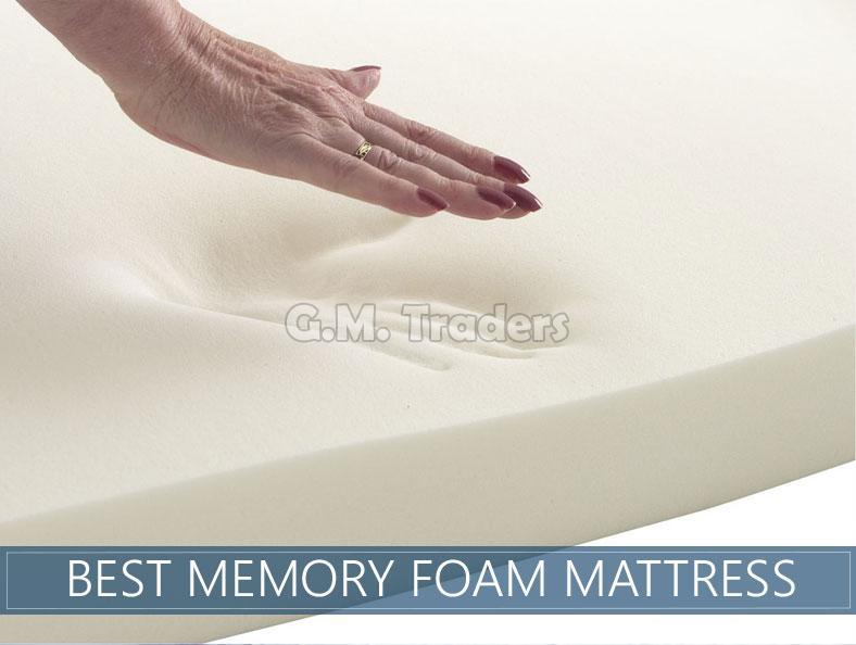 Foam Bed Memory Mattress