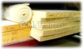 Plain Pillow Foam Sheets