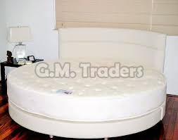 Round Double Bed Mattress
