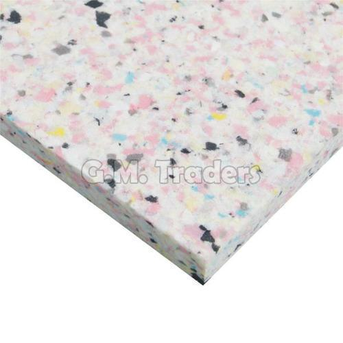 Thin Bonded Foam Sheets