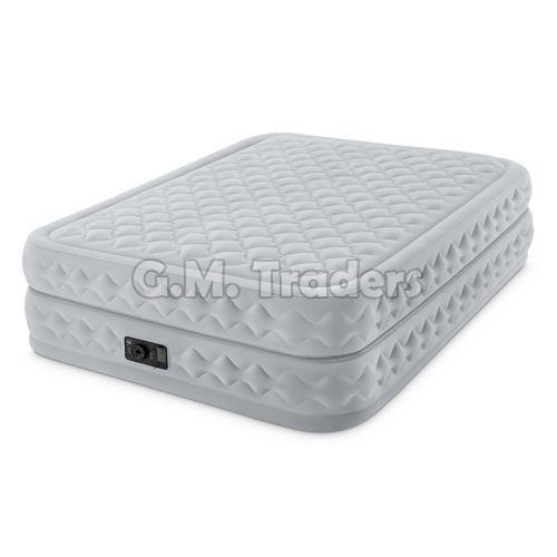 White Air Bed Mattress