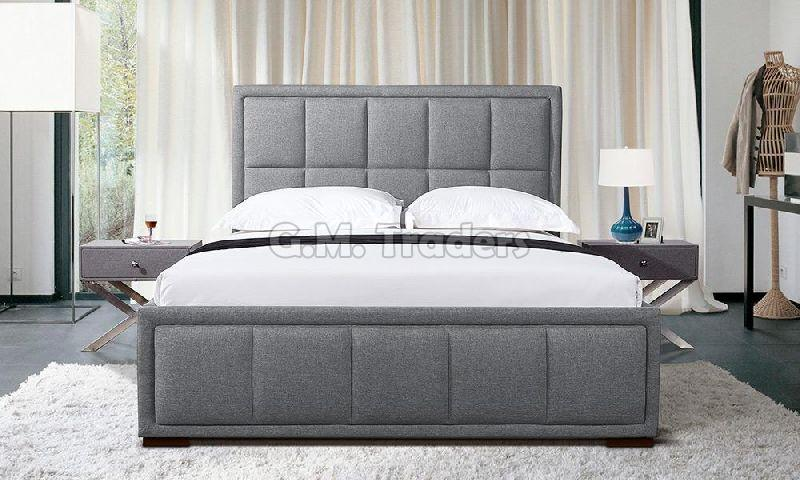 White Foam Bed Mattress