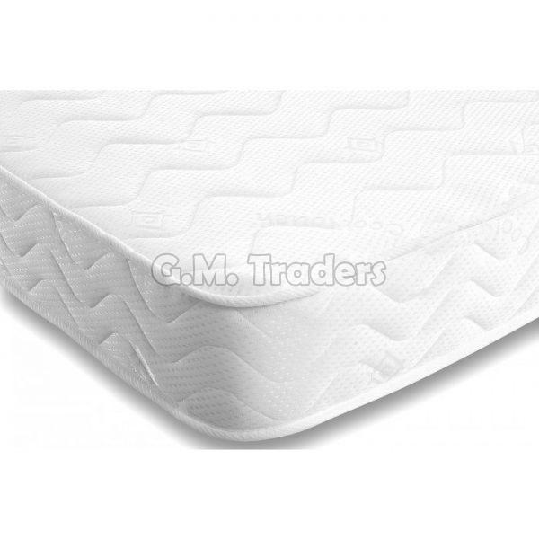 White Sleep Bed Mattress