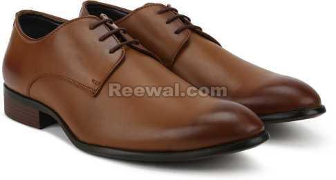 Declan Lace Up Shoes