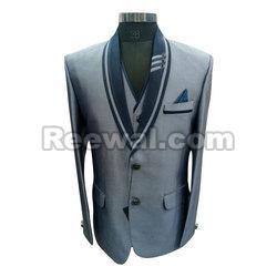 Plain Formal Suits