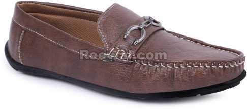 Rigid Loafer