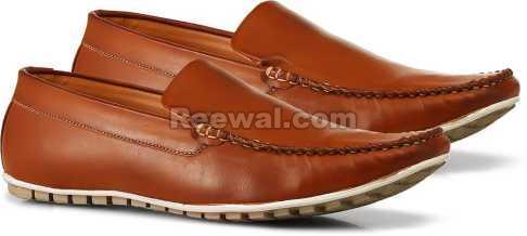 Slimer Loafer