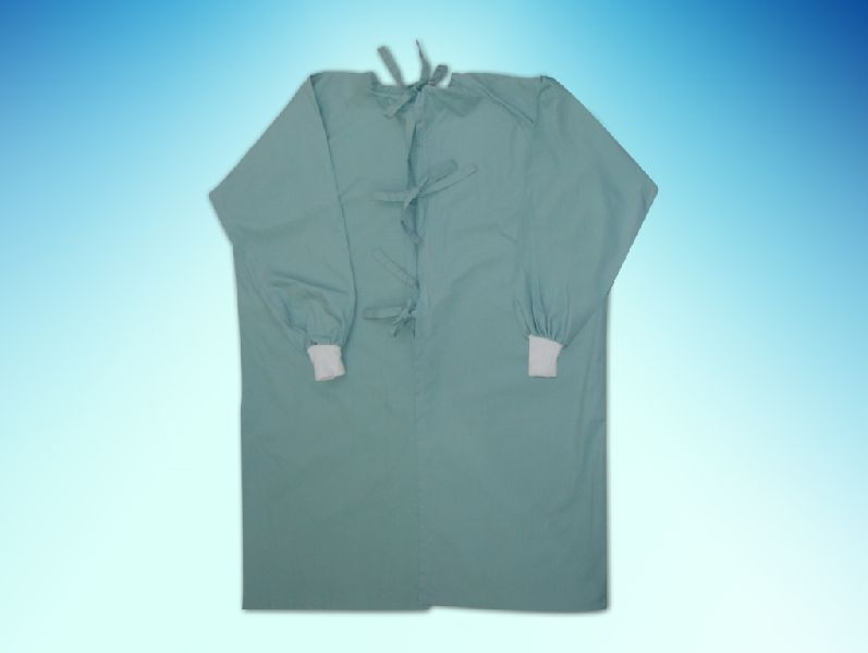 Surgical Patient Gown
