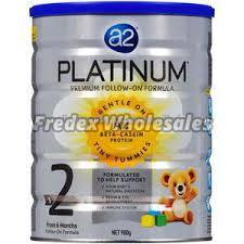 A2 Platinum Premium Follow On Formula