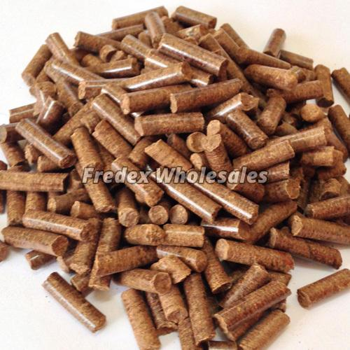 Biomass Wooden Pellets