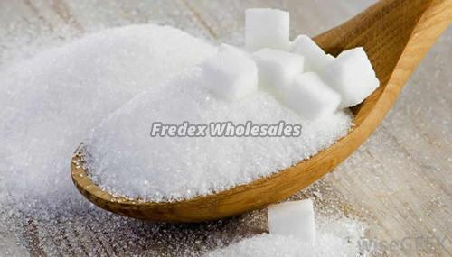 Brazilian White Refined Icumsa 45 Sugar