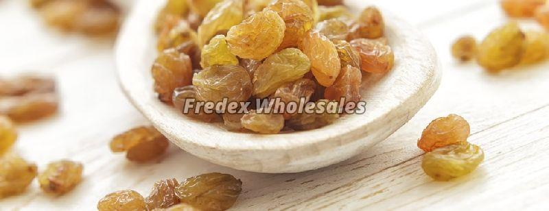 Dried Yellow Raisin