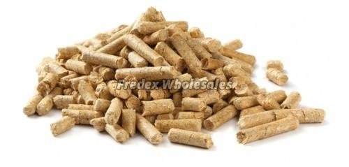 Fuel Wood Pellets