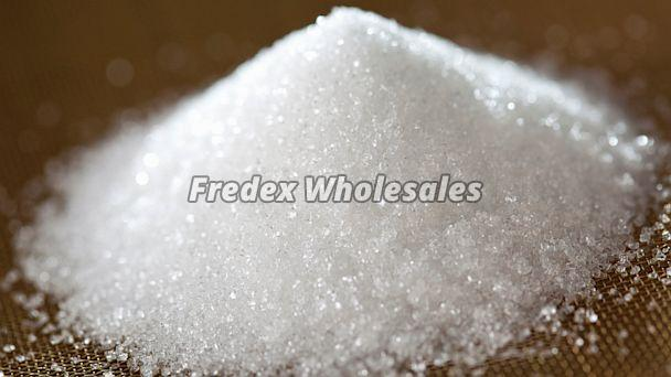 Granulated White  Sugar