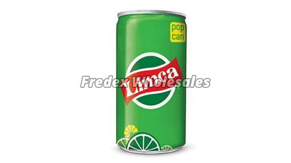 Limca Soft Drink