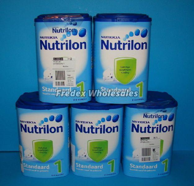 Nutricia Nutrilon Baby Milk Powder
