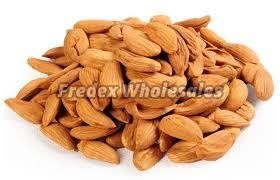 Premium Quality Almonds