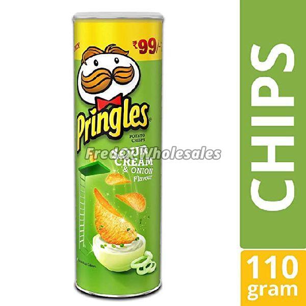Pringles Chips 01