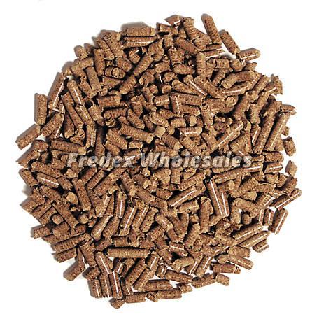 Soft Wood Pellets
