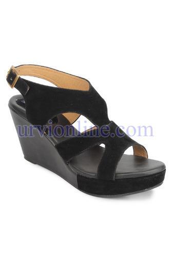 Ladies Wedge Heel Sandal