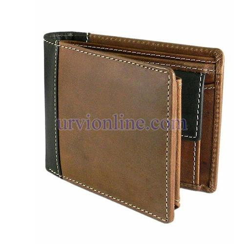 Men Genuine Leather Wallet