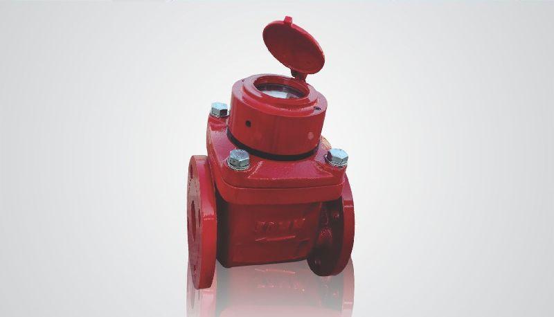 Class B Hot Water Meter