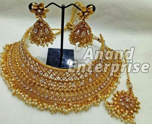 Designer Imitation Necklace