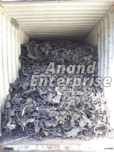 Nylon Truck Scrap Tyre