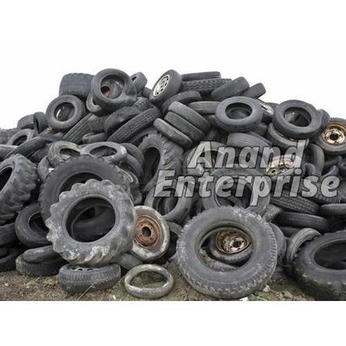 Waste Truck Tyre